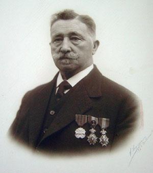 Leo Vanautgaerden